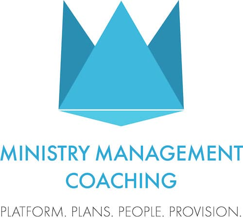 Ministry Management Coaching logo