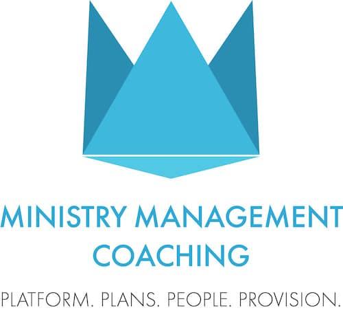 Ministry Management Coaching logo