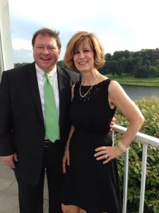 Mark & Debbie