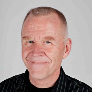 Bob Stromberg