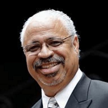 Pastor Michael Brown