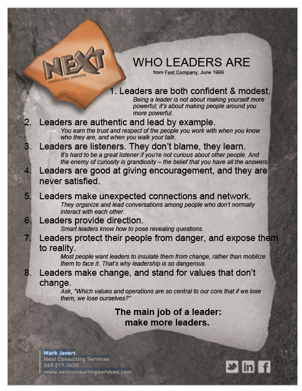 Who-Leaders-Are