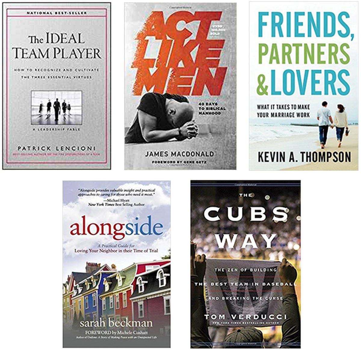 2017-books